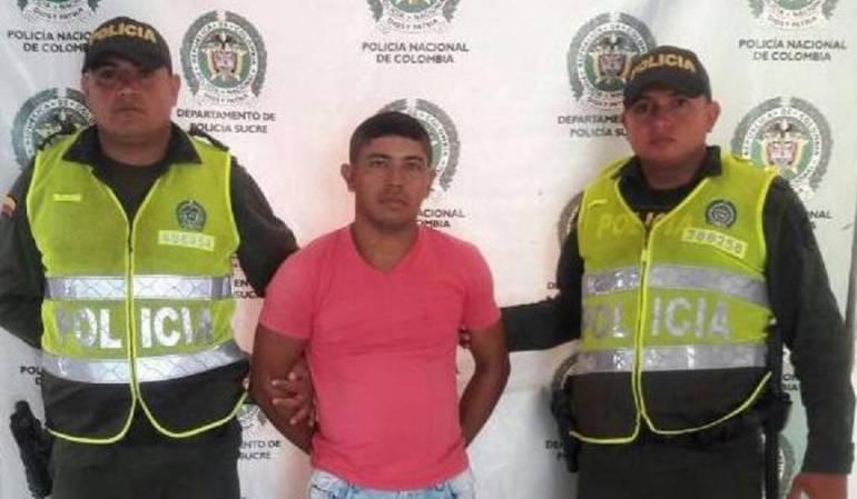 Juan Carlos Calderón Miranda, alias Diente de Platino