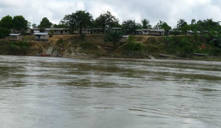 Ataque en Chocó: Un menor de edad entre los heridos en el ataque en Chocó