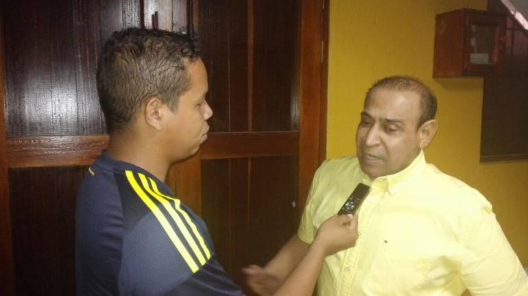 """Concejo de Cartagena se negó declarar persona no grata a """"Timochenko"""": Concejo de Cartagena se negó declarar persona no grata a """"Timochenko"""""""