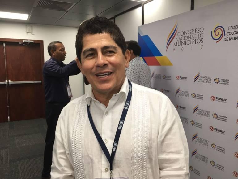 Alcaldes del país piden la eliminación de los OCAD a través del fast track: Alcaldes del país piden la eliminación de los OCAD a través del fast track