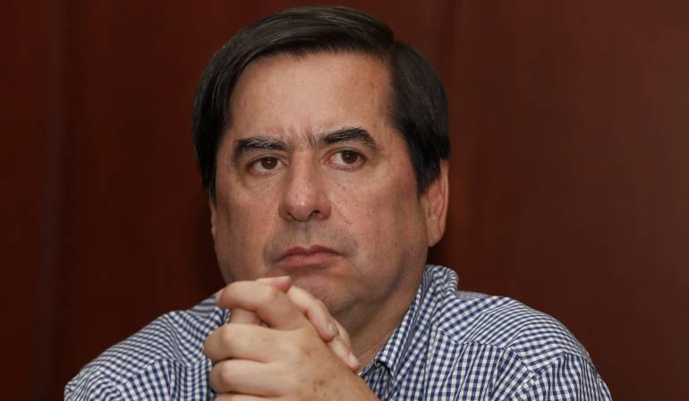 Gobierno colombiano rechazó la agresión en contra de una periodista de Caracol Radio en Venezuela.