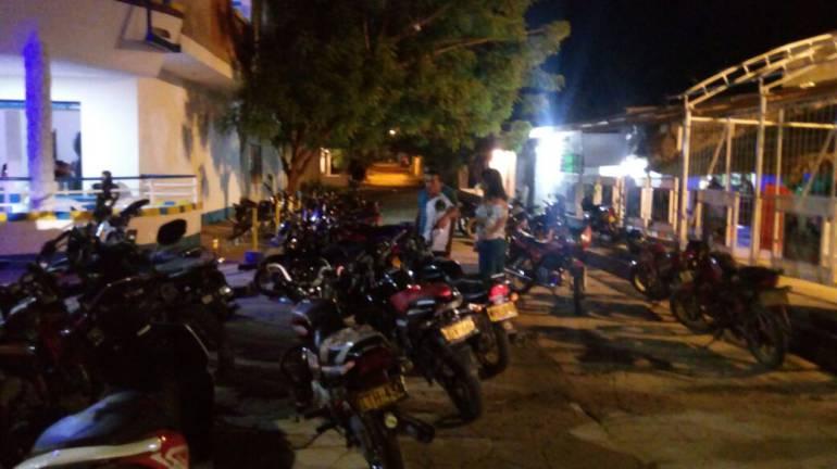 En operativos de la Alcaldía de Magangué cerrados siete establecimientos nocturnos