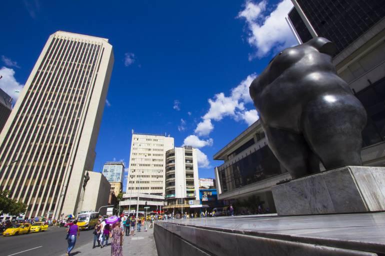 Medellín espera 18.000 visitantes durante Semana Santa