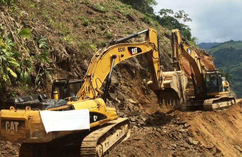 CORANTIOQUIA LICENCIA AMBIENTAL HIDROITUANGO: Corantioquia emite visto bueno a licencia ambiental para línea de Hidroituango