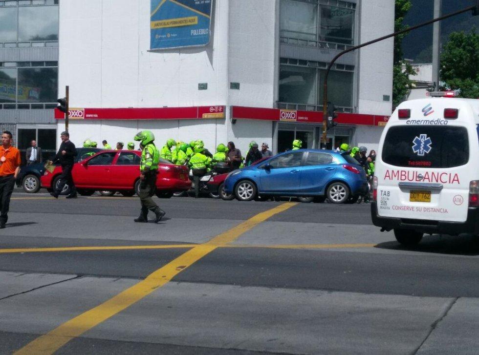 Aseguran que las nuevas tarifas que tomó la Alcaldía de Bogotá se están viendo afectados.