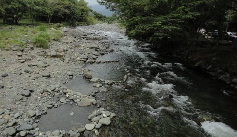 Icesi: El Rio Pance tiene nueva estrategia para el manejo socioambiental de su cuenca