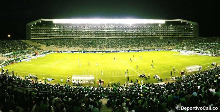 Estadio Deportivo Cali: El Deportivo Cali se la juega con obras para mejorar su estadio