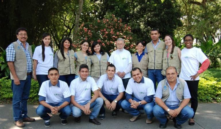 Investigación. U.N. Palmira: Energía a partir de biomasa, meta de la U. N. sede Palmira