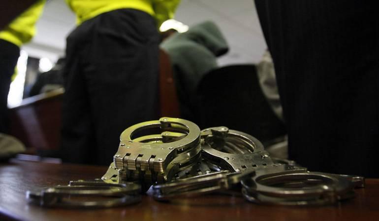 Un militar venezolano fue detenido en La Guajira por contrabando de autopartes
