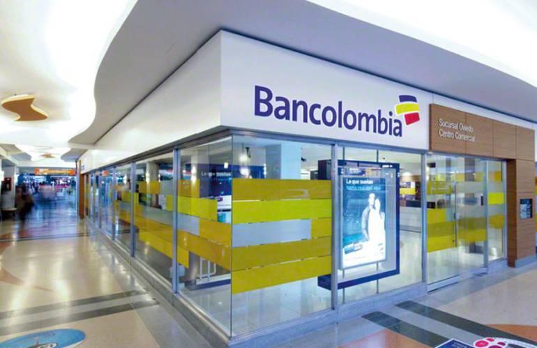 Bancolombia semana santa servicio as ser el servicio de for Sucursales banco santander en roma italia