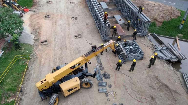 Fondo Adaptación negó pérdidas de $10.000 millones tras colapso de un puente en Otanche, Boyacá: Fondo Adaptación negó pérdidas de $10.000 millones tras colapso de un puente en Otanche, Boyacá