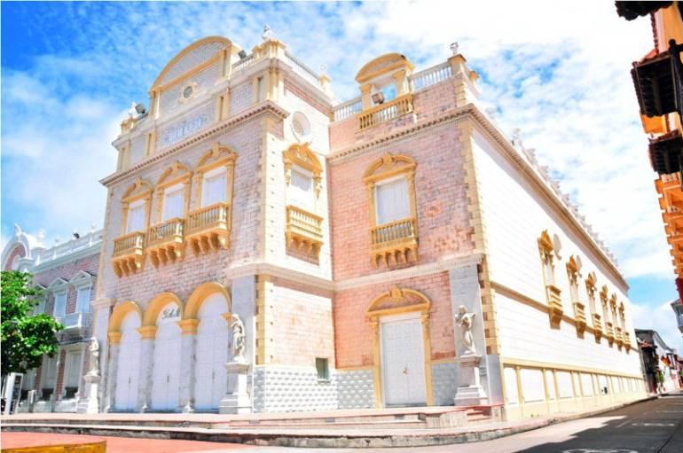 Asocentro criticó realización del taller de participación ciudadana del PEMP en Cartagena: Asocentro criticó realización del taller de participación ciudadana del PEMP en Cartagena
