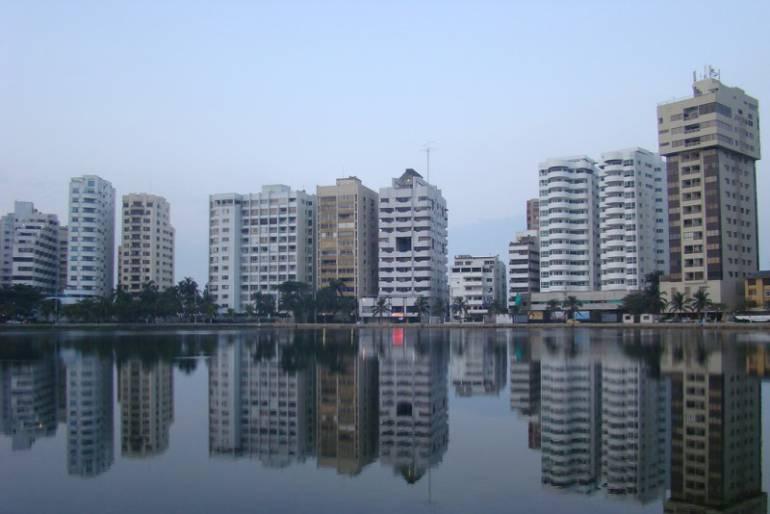 Prestigiosa revista destacó a Cartagena entre las ciudades más atractivas para inversión: Prestigiosa revista destacó a Cartagena entre las ciudades más atractivas para inversión