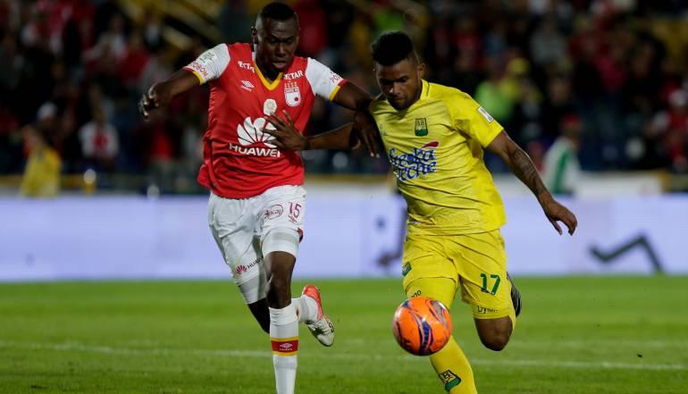 Estadio El Campín: Alcaldía de Bogotá pide a la Dimayor no suspender torneo del fútbol colombiano