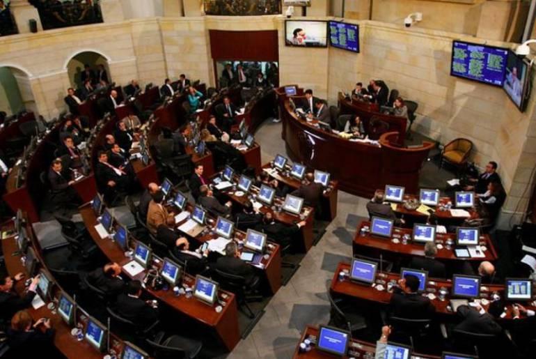 Ante el Congreso, senador Araújo alertó sobre la erosión costera que sufre Bolívar: Ante el Congreso, senador Araújo alertó sobre la erosión costera que sufre Bolívar