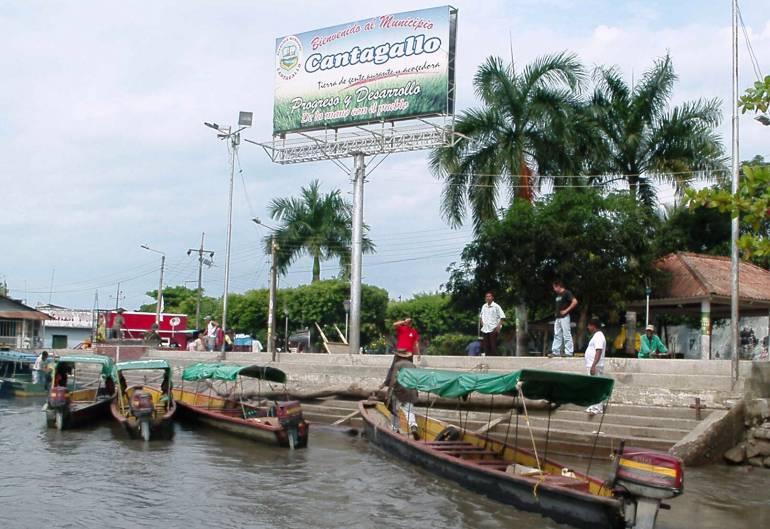 Muere obrero durante la construcción de un CDI en el sur de Bolívar