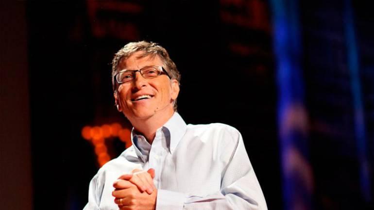 Bill Gates estuvo de vacaciones en Santa Marta, según Capitanía de Puertos