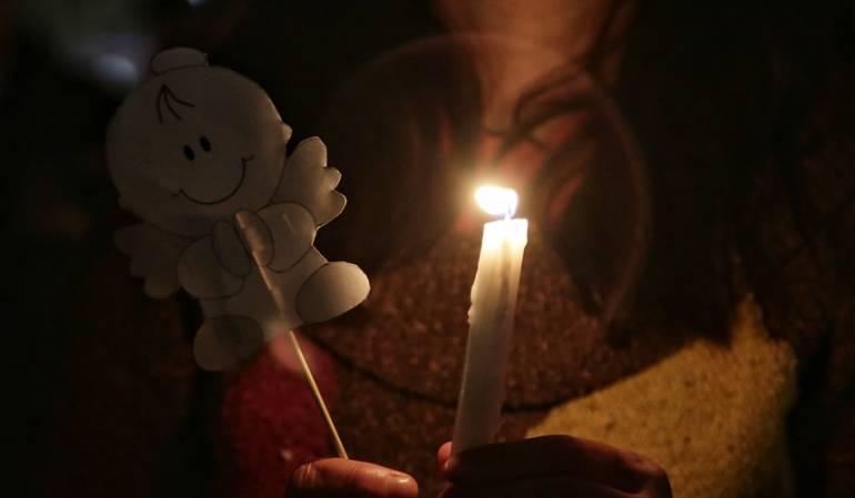 Menor de dos años murió con aparentes signos de violación en Risaralda