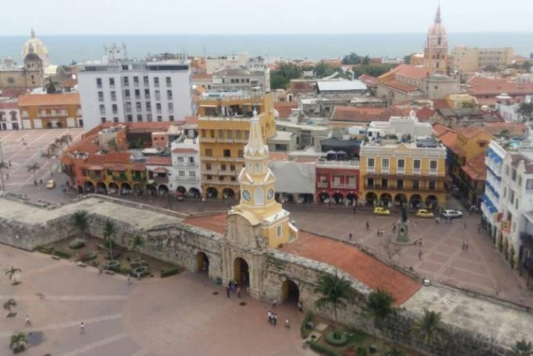 Cartagena realizará Tercer Congreso Mundial de Zonas Francas: Cartagena realizará Tercer Congreso Mundial de Zonas Francas