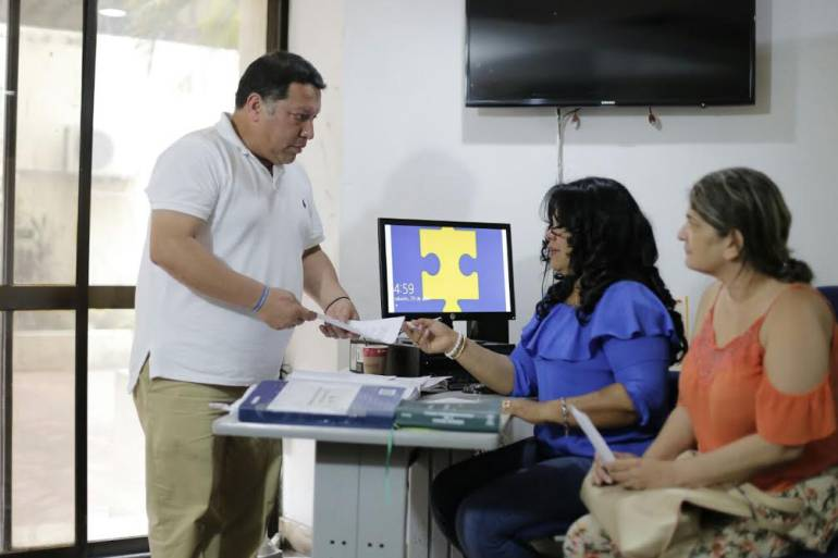 Alcalde de Cartagena presentó denuncia penal contra constructores del edificio que colapsó: Alcalde de Cartagena presentó denuncia contra constructores de edificio