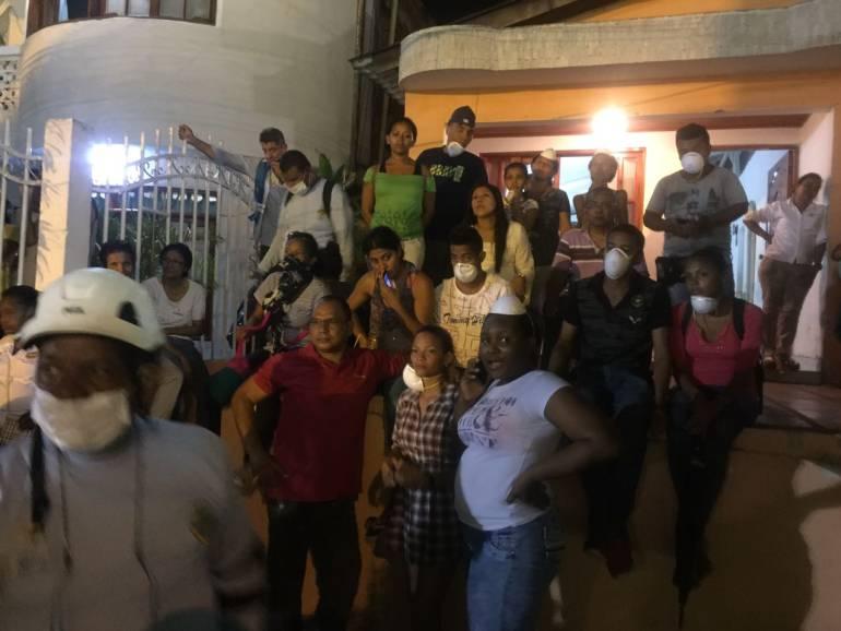 Procuraduría asumirá representación de las afectados por tragedia de Blas de Lezo: Procuraduría asumirá representación de las afectados por tragedia de Blas de Lezo