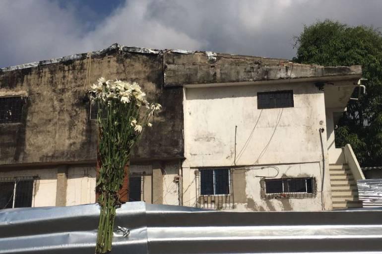 Edificio colapsado en Cartagena había sufrido dos derrumbes parciales en enero: Edificio colapsado en Cartagena había sufrido dos derrumbes parciales en enero