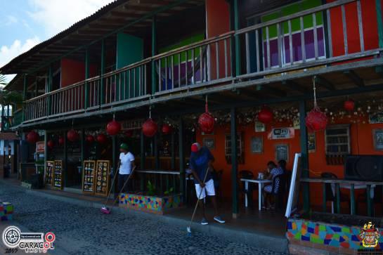 Turbo, Antioquia, guarda un estrecho lazo con al ciudad Heroica que aún se siente en sus tradiciones y cultura.