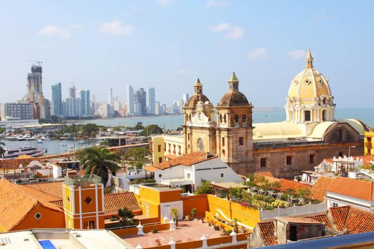 Cartagena abre las puertas al Tercer Congreso Mundial de Zonas Francas: Cartagena abre las puertas al Tercer Congreso Mundial de Zonas Francas