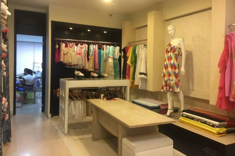 Diseñadoras de la Cámara de Comercio de Cartagena serán protagonista del IXEL Moda: Diseñadoras de la Cámara de Comercio de Cartagena serán protagonista del IXEL Moda