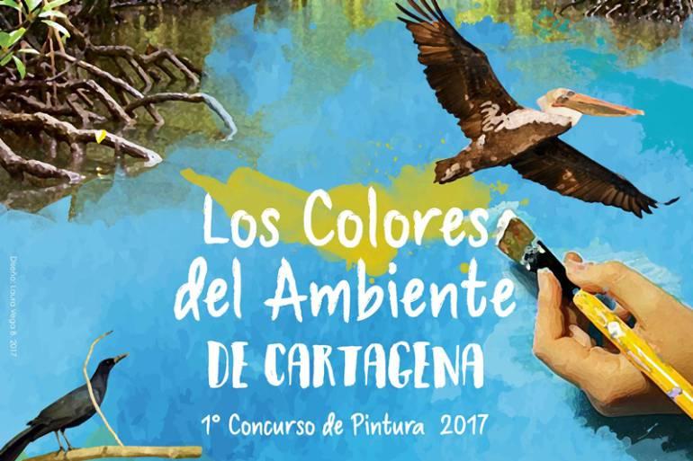 """Unibac realizará Primer Concurso de Pintura """"Los Colores del Ambiente de Cartagena"""": Unibac realizará Primer Concurso de Pintura """"Los Colores del Ambiente de Cartagena"""""""