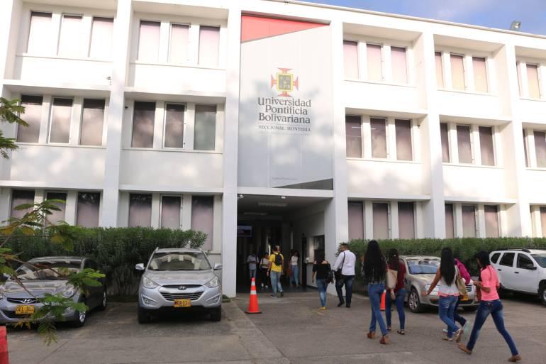 Orientación vocacional gratuita en UPB