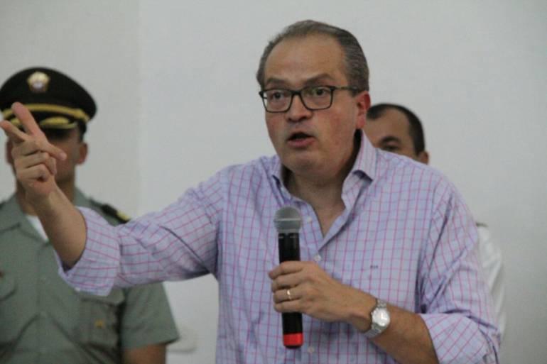 Procuraduría exige a Alcaldía de Cartagena respuestas sobre cambios en control urbano: Procuraduría exige a Alcaldía de Cartagena explicar cambios en control urbano