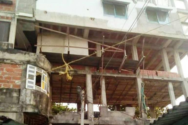 Hace diez meses, Concejo de Cartagena había advertido irregularidades en licencias de construcción: Hace diez meses, Concejo de Cartagena había advertido irregularidades en licencias de construcción