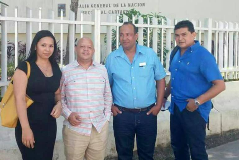 Varios integrantes de la familia Quiroz fueron capturados por venta de drogas en el pasado: Varios integrantes de la familia Quiroz fueron capturados por venta de drogas en el pasado