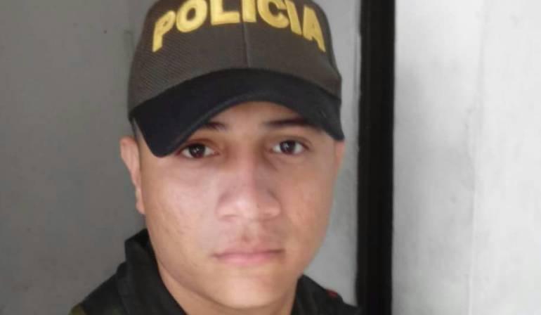 asesinato de un policía en Cördoba: Nuevo ataque a la fuerza pública en Córdoba deja a un patrullero muerto y uno herido