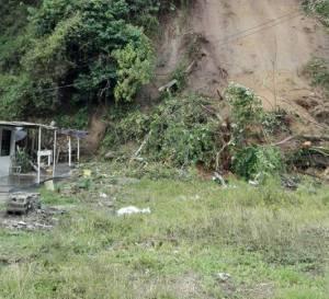 Emergencias por lluvias en Ibagué: Se declara alerta naranja en Ibagué por incremento de lluvias