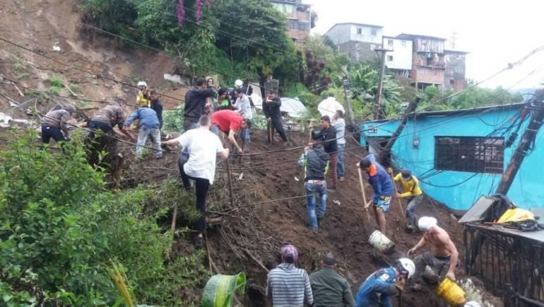 La Fiscalía investiga las causas de la más reciente tragedia de Manizales.