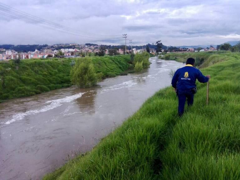 En alerta naranja varios municipios de Boyacá por temporada de lluvias: En alerta naranja varios municipios de Boyacá por temporada de lluvias