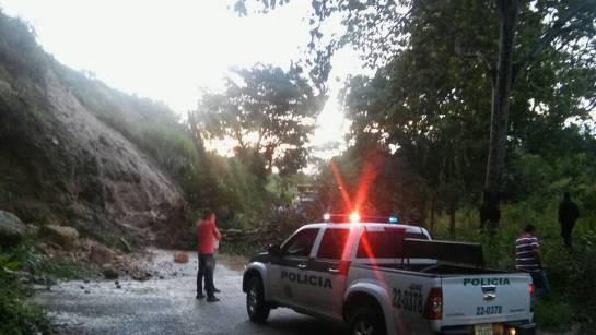 Lluvias en Tolima: Emergencia en seis municipios del Tolima por el invierno