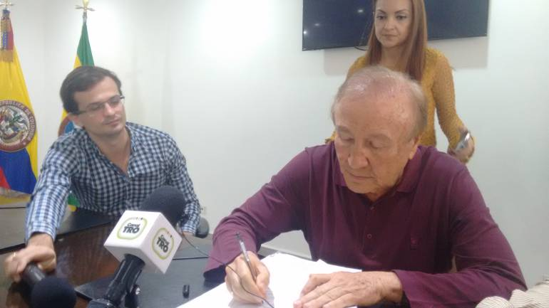 FINANZAS, REDUCCIÓN GASTOS.: Bucaramanga ya tiene una ruta financiera para no gastar lo que no tiene