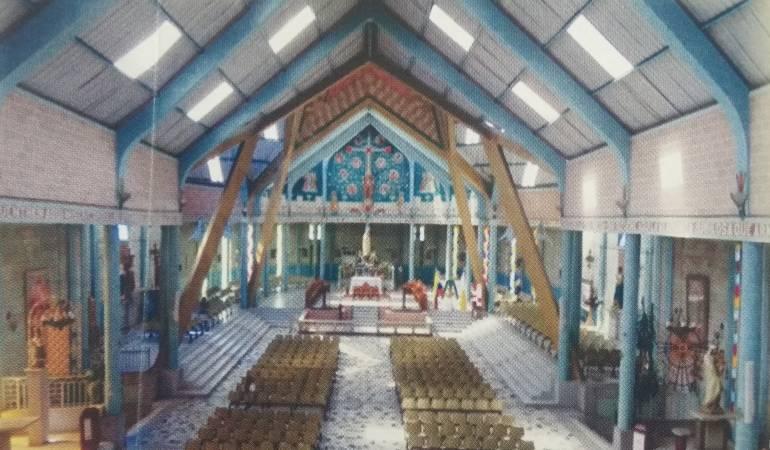 Fátima; Manizales; Caldas; fe;: En Manizales conmemoran el centenario de las apariciones de la Virgen de Fátima