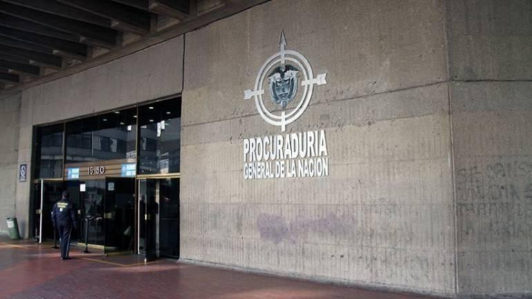 Investigan asesinato de funcionario de la Procuraduría