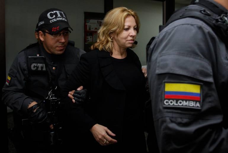 Apelan preclusión de la Fiscalía en caso Silvia Gette