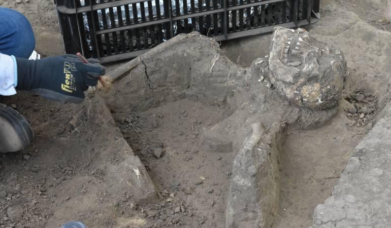 aruqeología, hallazgo, nueva, esperanza, cundinamarca, epm: Descubren ciudadela precolombina en el altiplano cundiboyacense