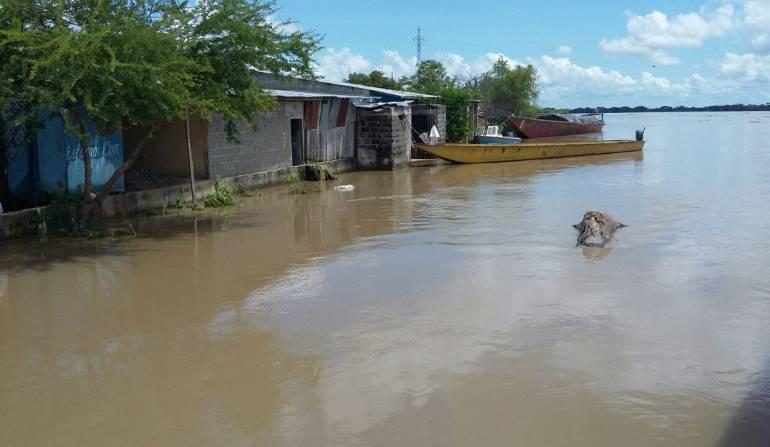 Alerta roja en 28 departamentos colombianos por intensas lluvias
