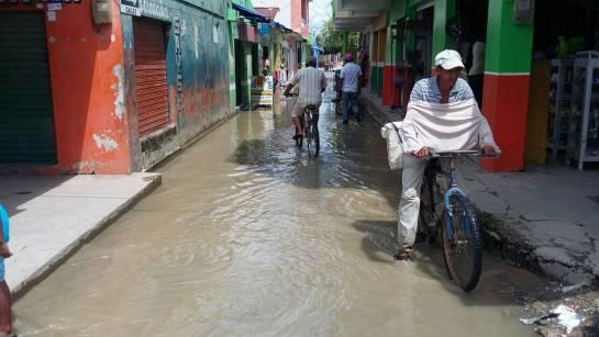 Ideam: Temporada de lluvias se mantendrá hasta junio