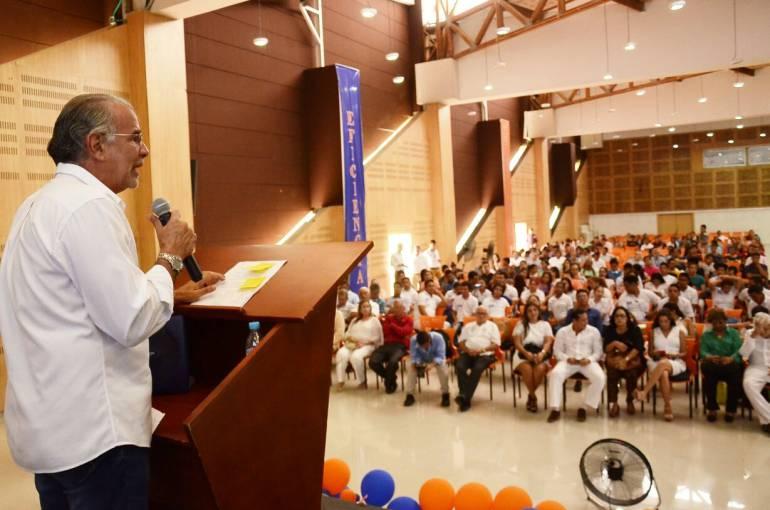 Gobernación rechazó amenazas contra estudiantes de uniatlántico.