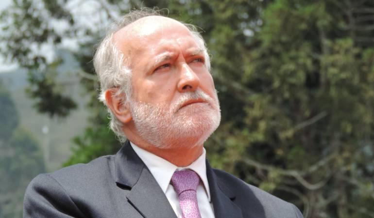 Guido Echeverrri; Consejo de Estado; Manizales; Caldas; gobernador de Caldas: Corporación Cívica de Caldas analiza regreso de Guido Echeverri a la Gobernación