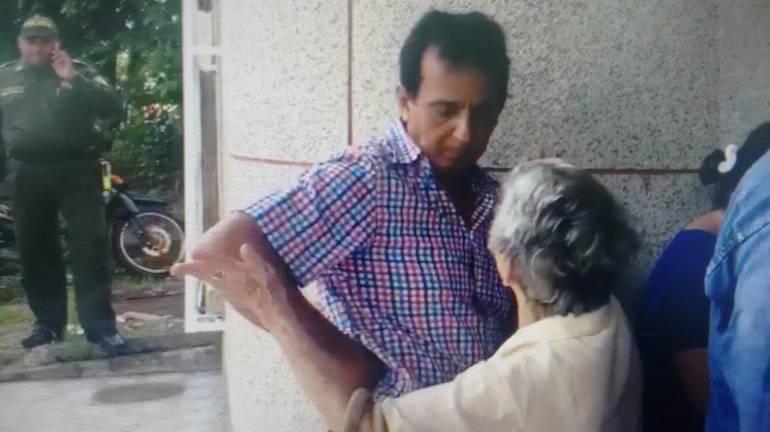 Polémica por presunta agresión de Personero de Puerto Berrío a su mamá
