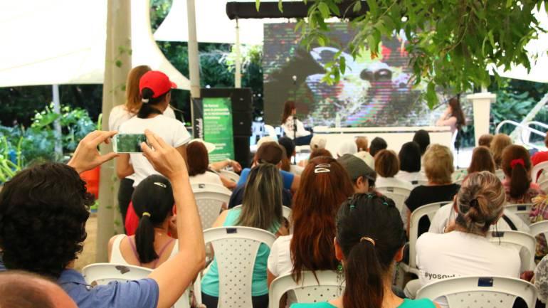 En los parques de El Poblado habitan 205 especies de fauna y flora